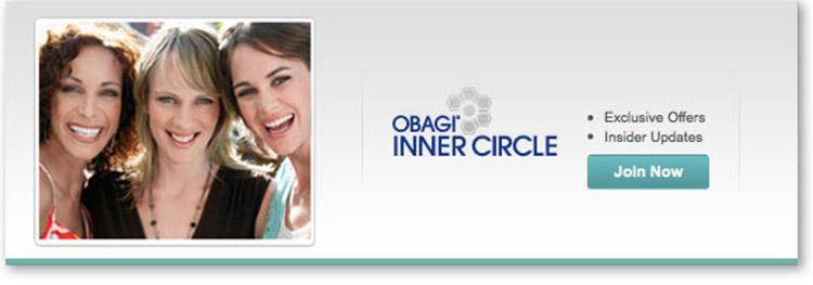 Obagi Inner Circle
